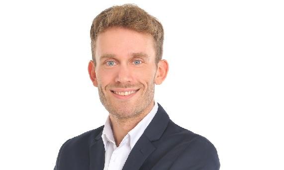 Martin Peters, Geschäftsführer und Gründer