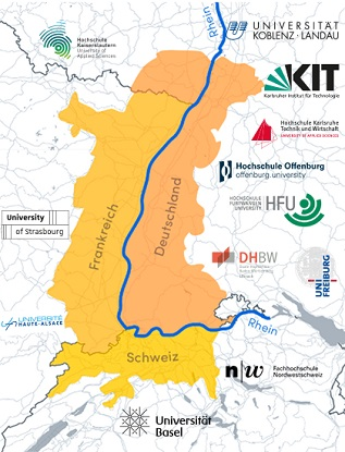 Knowledge Transfer Upper Rhine (KTUR)